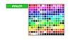 Demo image: jQuery Simple Color