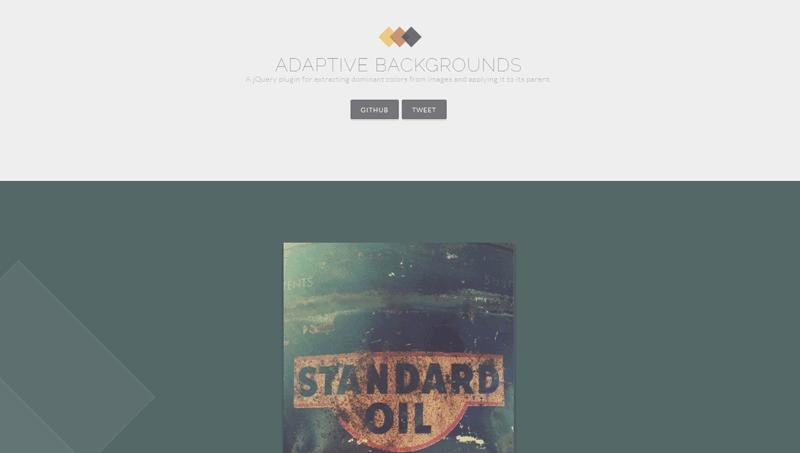Demo image: Adaptive Backgrounds