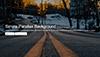 Demo image: parallax-background