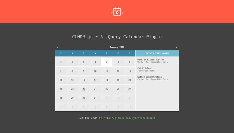 thumb image: Calendars