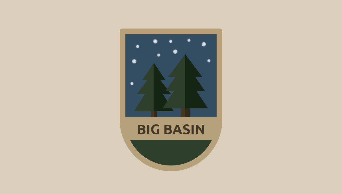 Demo image: Animated CSS Badge