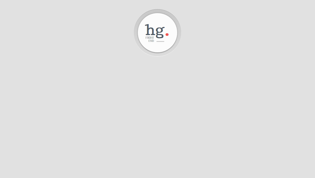 Demo image: CSS Badge