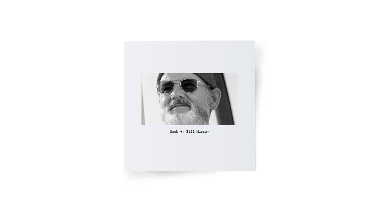 Demo image: Realistic Polaroid Figures