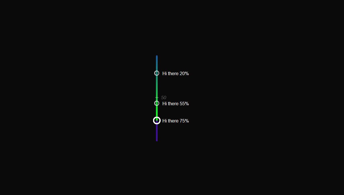 Demo image: react-vertical-timeline