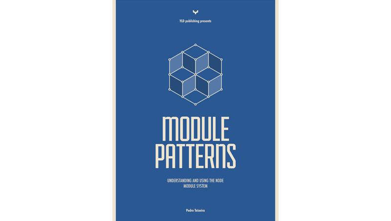 Cover book: Module Patterns