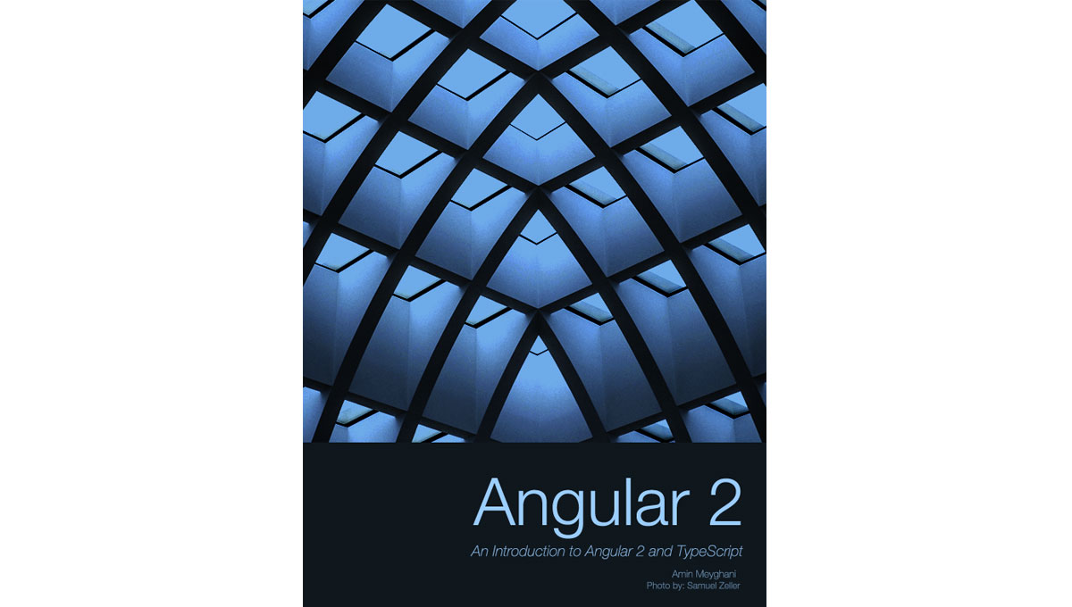 Book image: Introduction To Angular 2