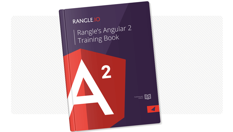 Cover book: Rangle.io : Angular 2 Training