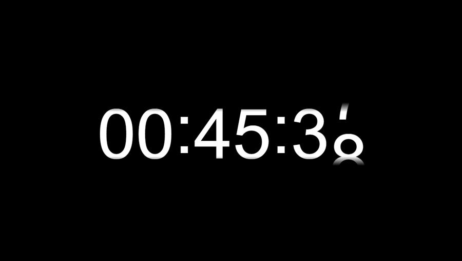 Demo image: Wall Clock