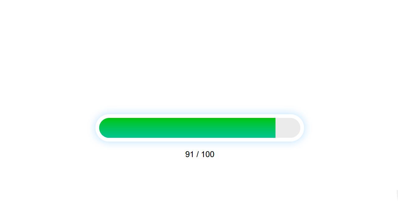 thumb image: JavaScript Progress Bars