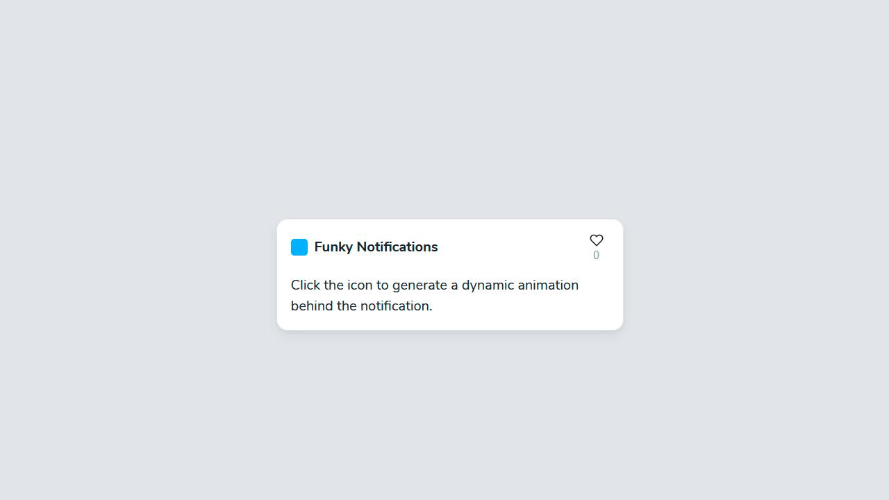 thumb image: JavaScript Notifications