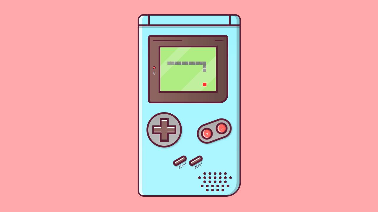 thumb image: Snake Games
