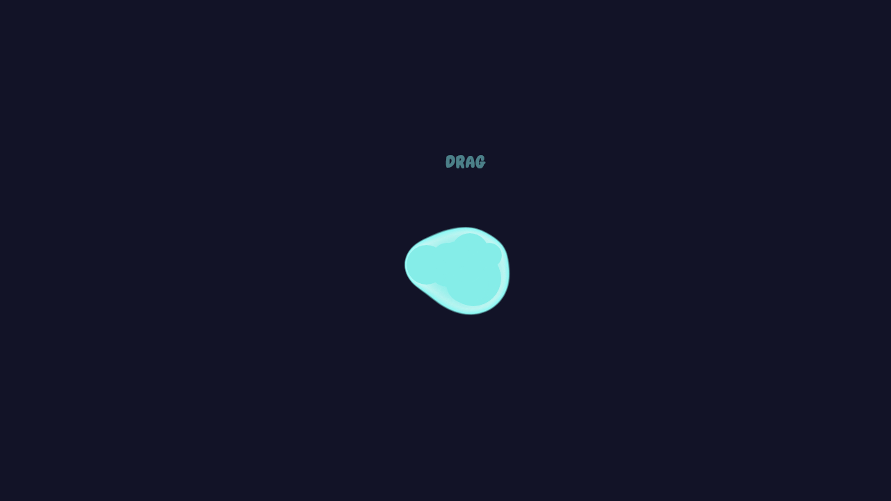 thumb image: Blob Effects