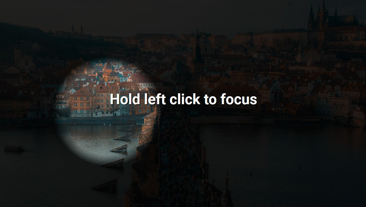 thumb image: Hover Effects