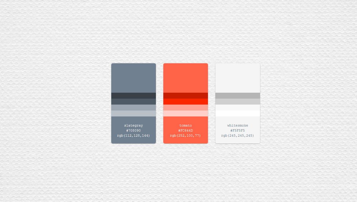 thumb image: Color Palettes