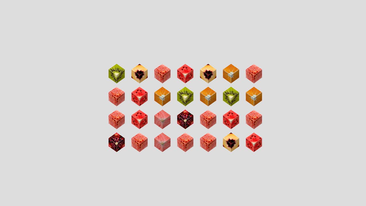 thumb image: Cubes