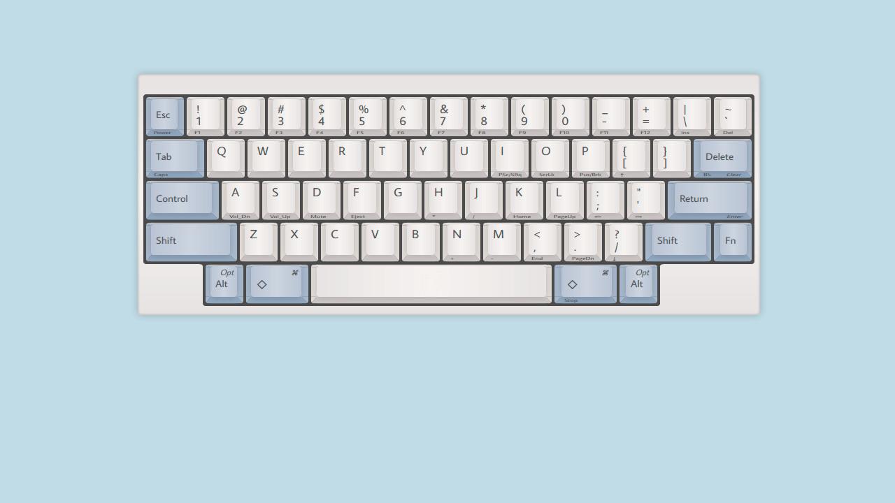 thumb image: jQuery Keyboards