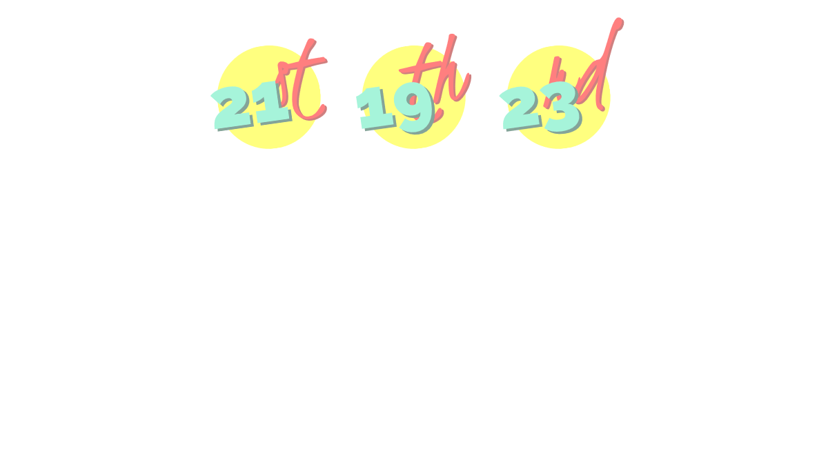 Demo image: Sup-er Dates