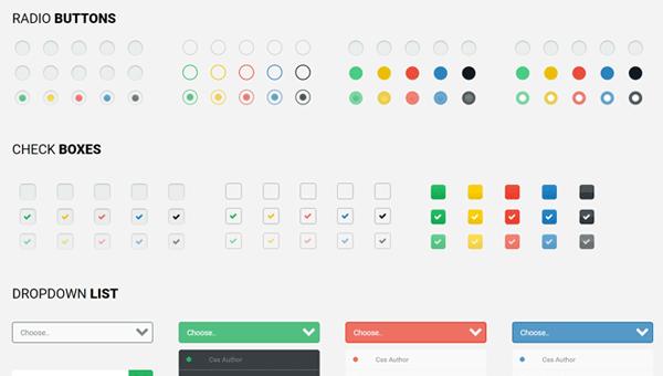 Demo Image: Spot UI Kit