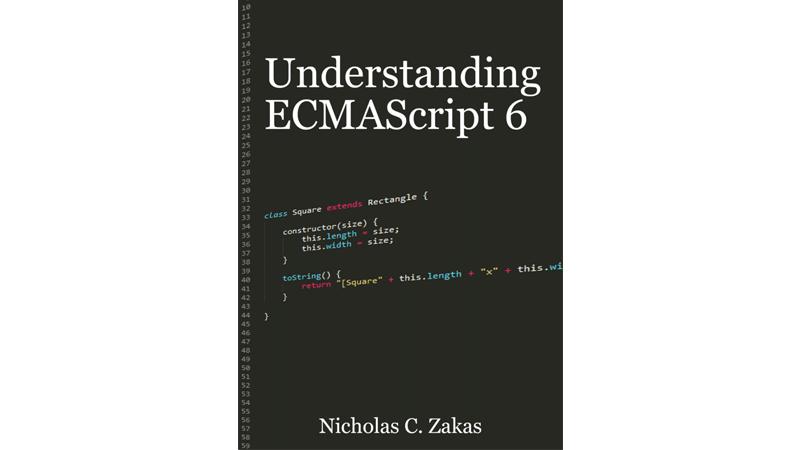 Cover Image: Understanding ECMAScript 6