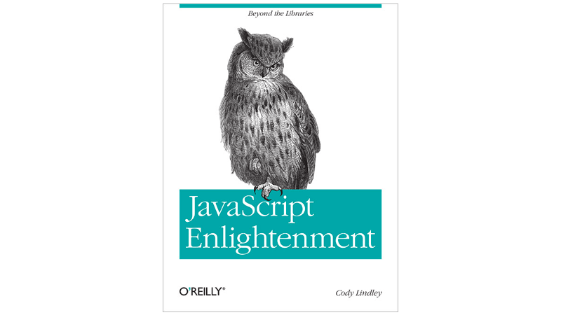 Cover Image: JavaScript Enlightenment