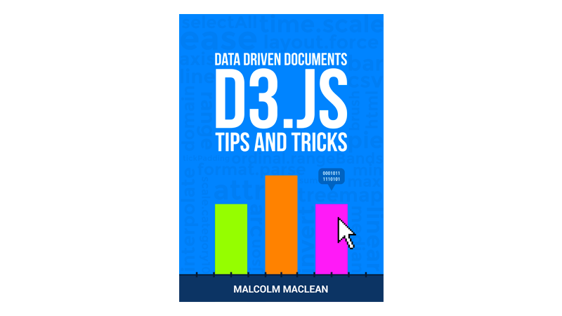 Cover Image: D3 Tips And Tricks