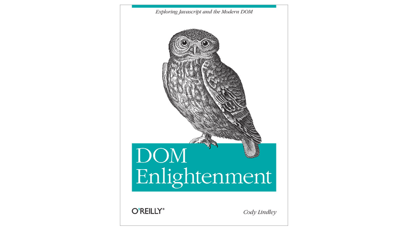 Cover Image: DOM Enlightenment