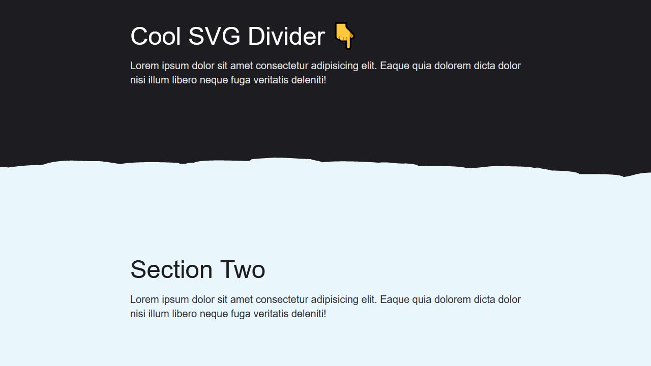 thumb image: Dividers